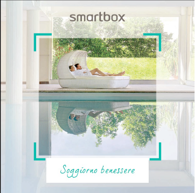 Pacchetti Weekend Smartbox - Travel With Us - Turismo individuale