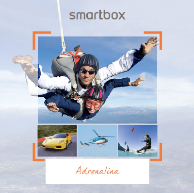 Pacchetti Weekend Smartbox - Travel With Us - Turismo ...